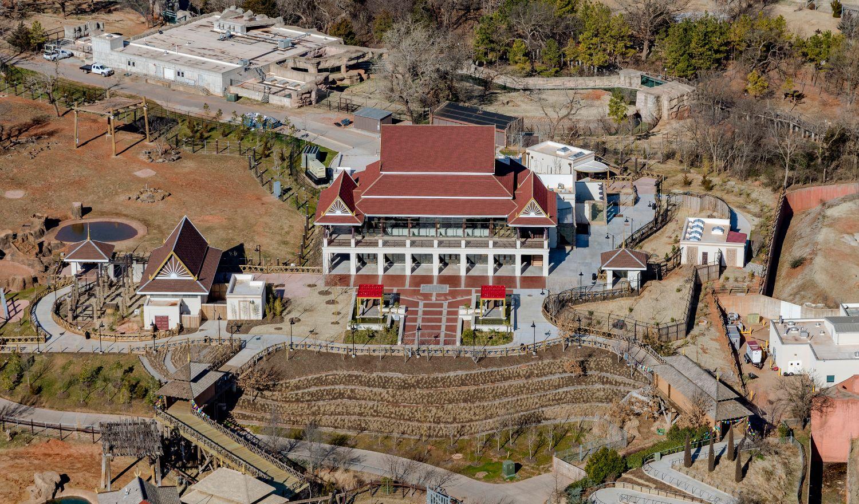 Oklahoma City Zoo 1